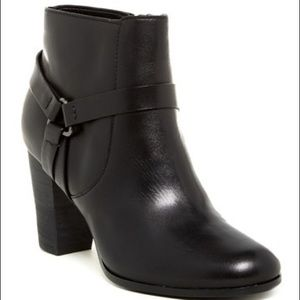 Cole Haan Heeled Booties